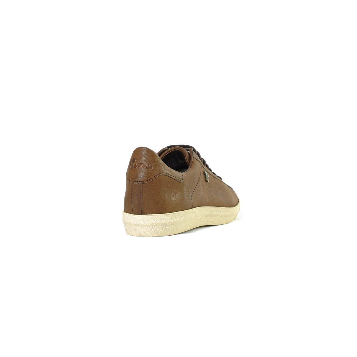 Tisza cipő - Simple - Barna