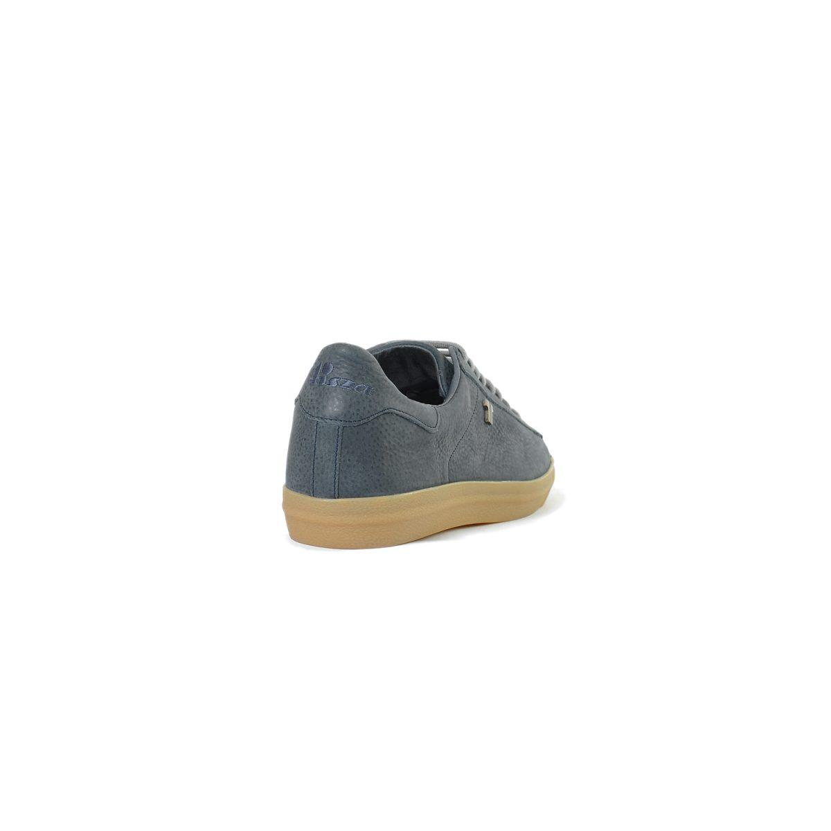 Tisza cipő - Simple - Sötétkék