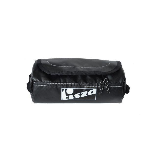Tisza cipő - Pipere táska - Fekete