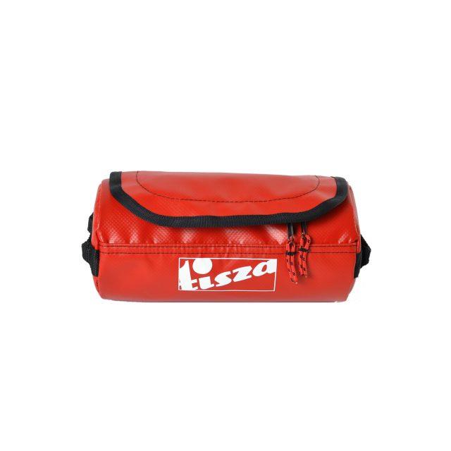 Tisza cipő - Pipere táska - Piros