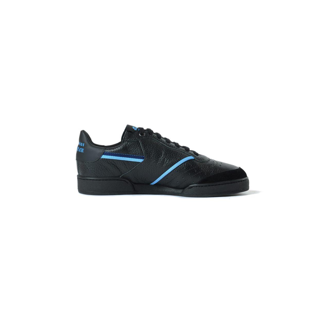 Tisza cipő - Sport - Fekete-kék