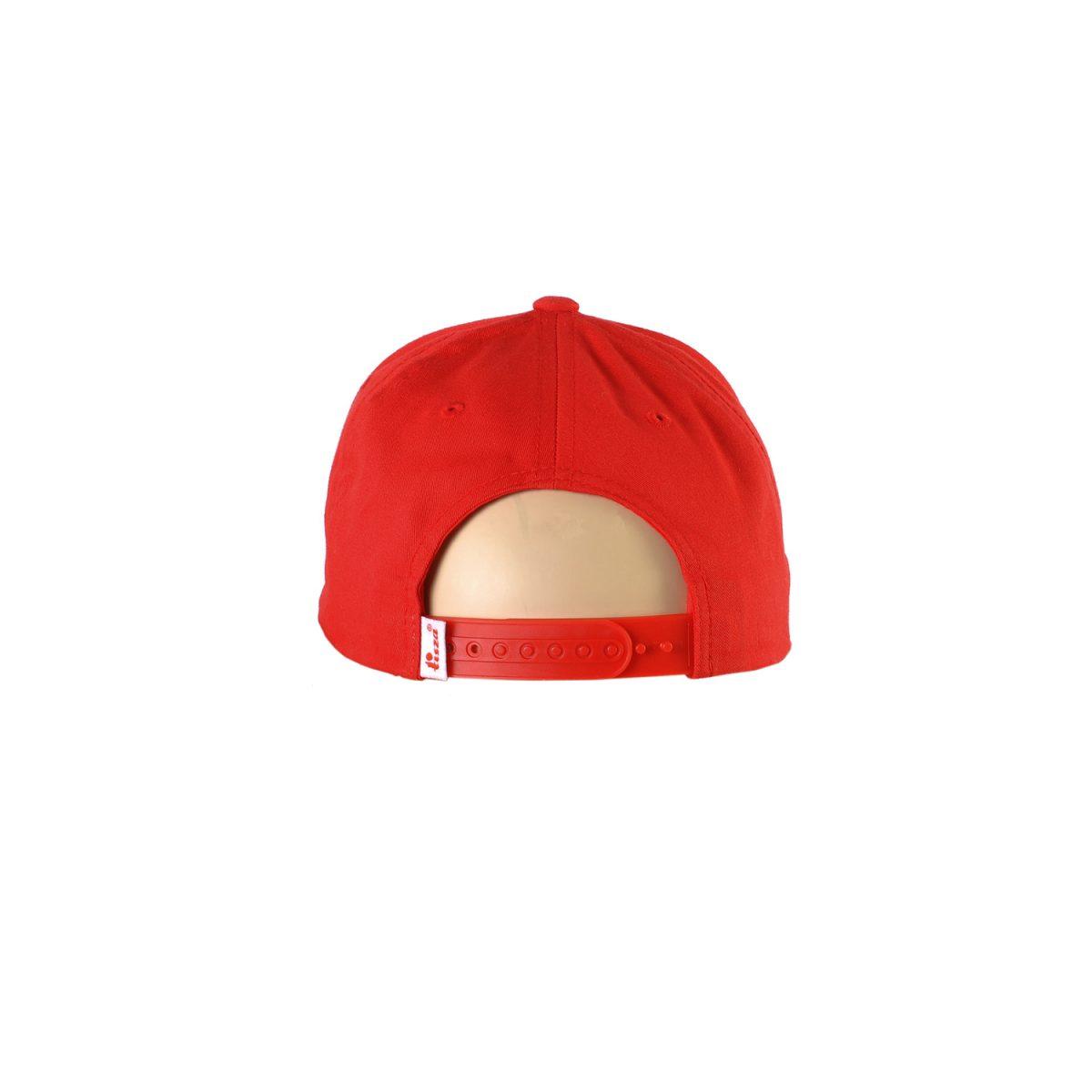 Tisza cipő - Baseball - Piros
