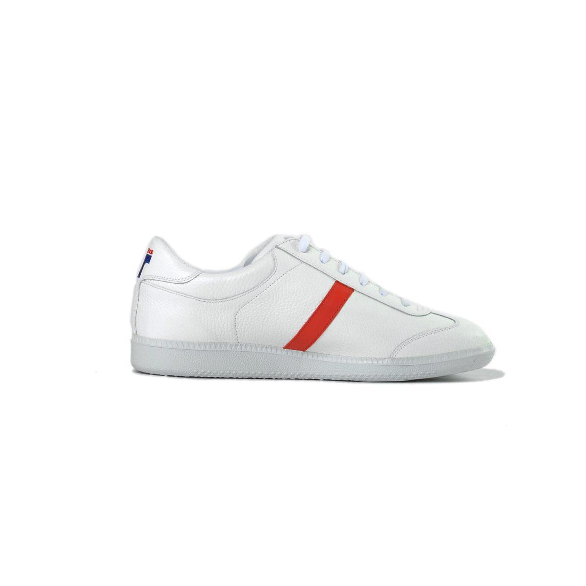 Tisza cipő - Compakt - Fehér-Klasszik