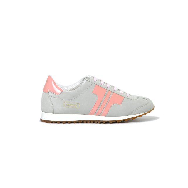 Tisza cipő - Martfű - Törtfehér-púder