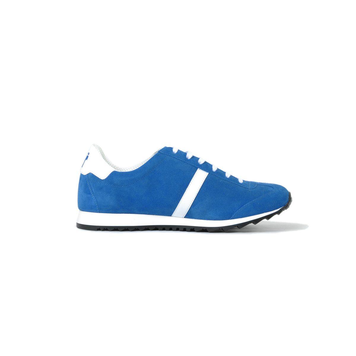 Tisza cipő - Martfű - Royal-fehér