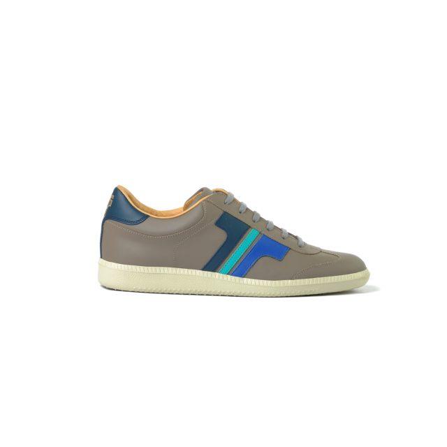 Tisza cipő - Compakt - Föld-kékség