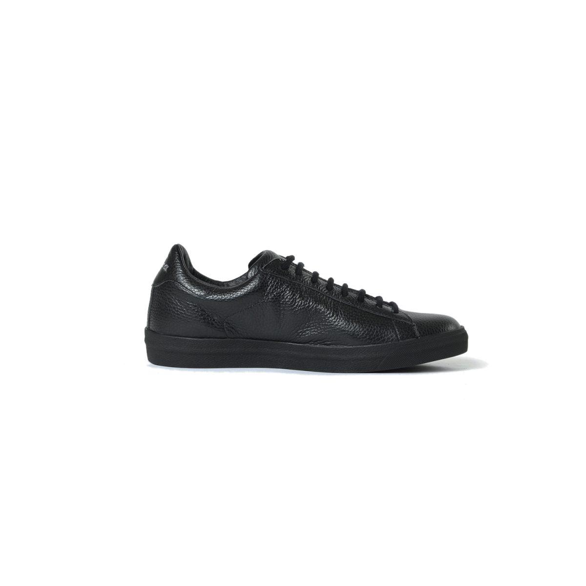 Tisza cipő - Simple - Fekete
