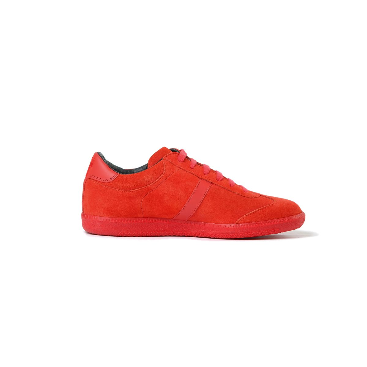 Tisza cipő - Compakt - Piros