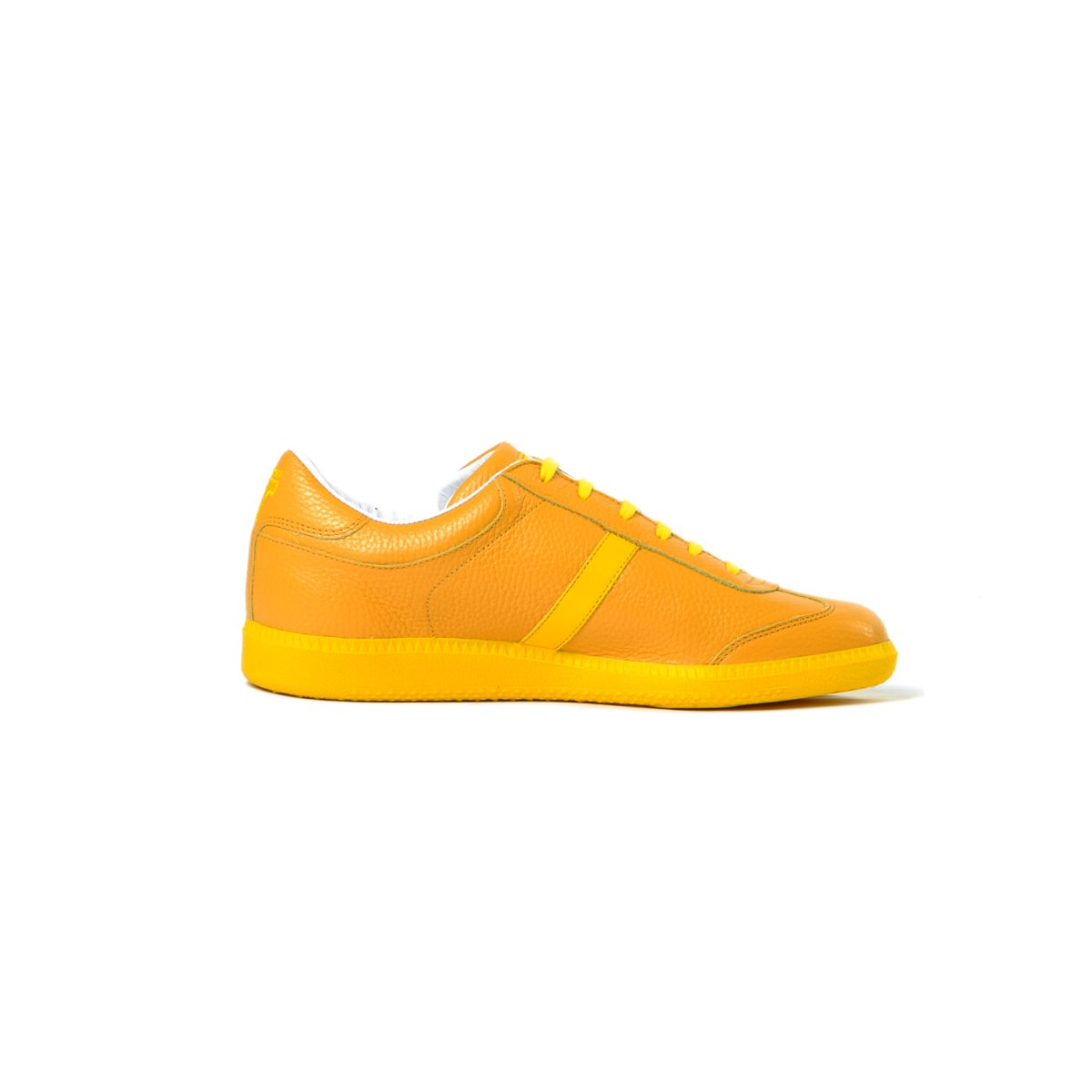 Tisza cipő - Compakt - Sárga