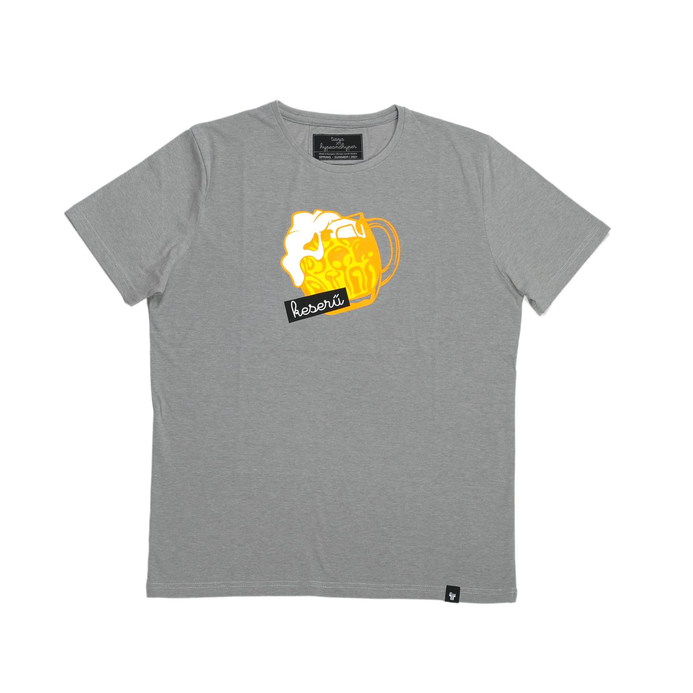 Tisza cipő - Póló - Sör