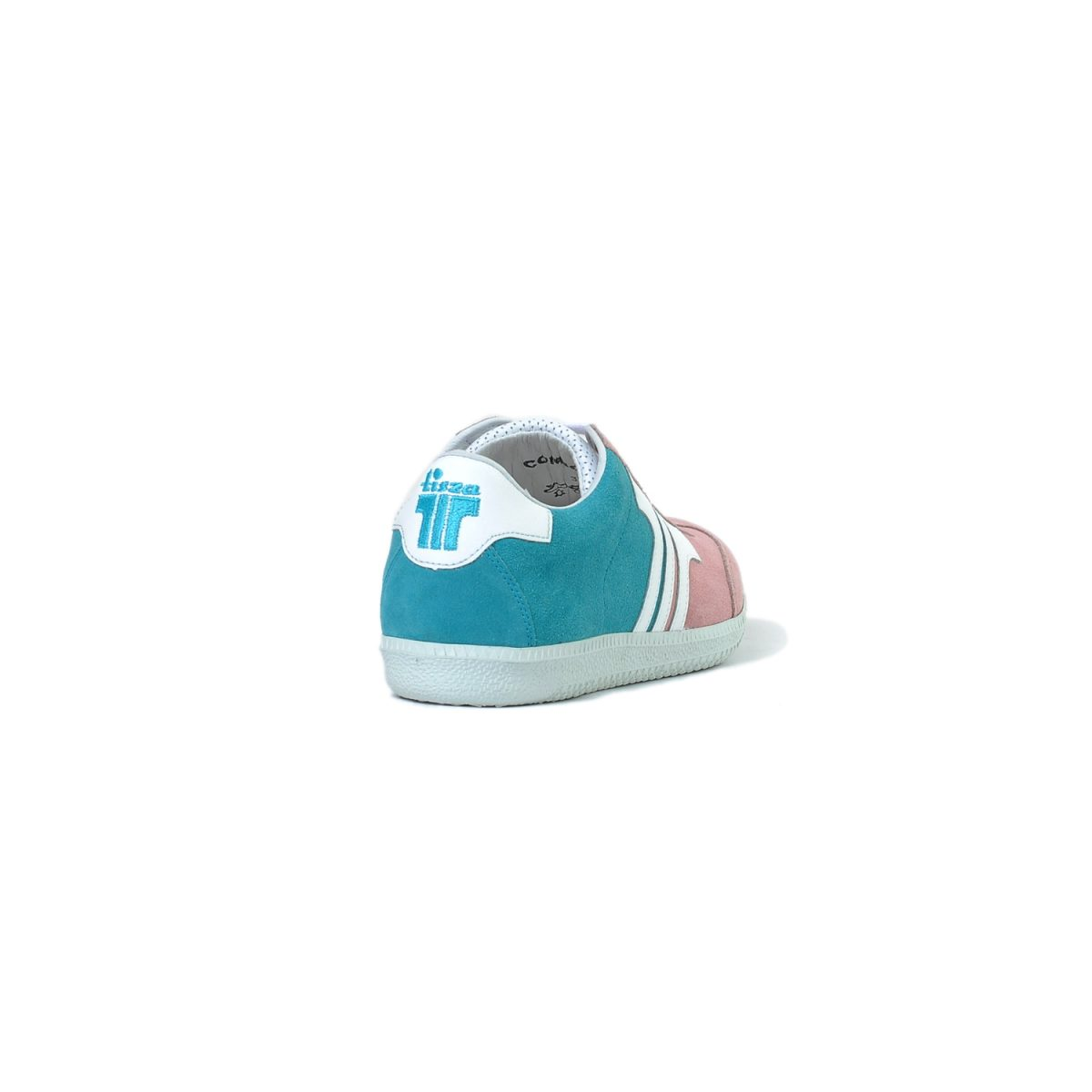 Tisza cipő - Comfort - Vattacukor