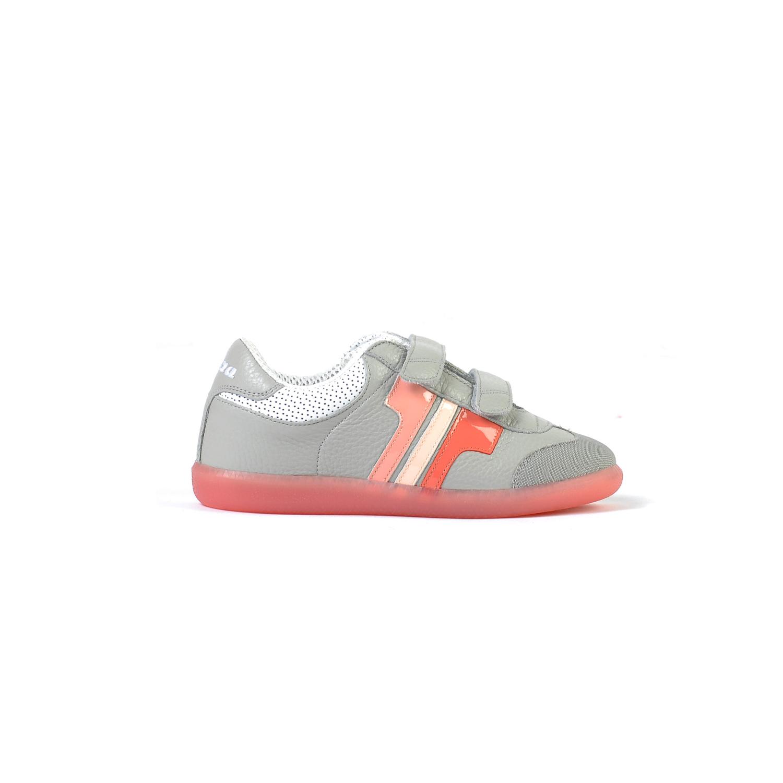Tisza cipő - Junior - Púder