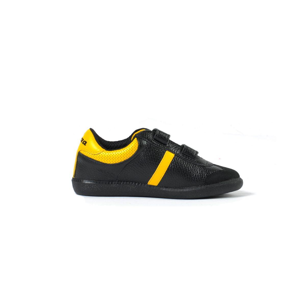 Tisza cipő - Junior - Tigris