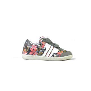 Tisza cipő - Junior - Virág