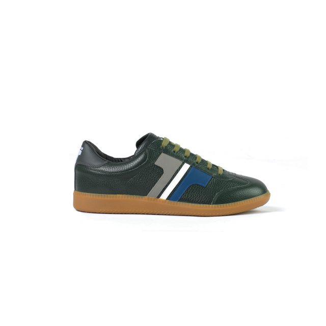 Tisza cipő - Compakt - Mocsár