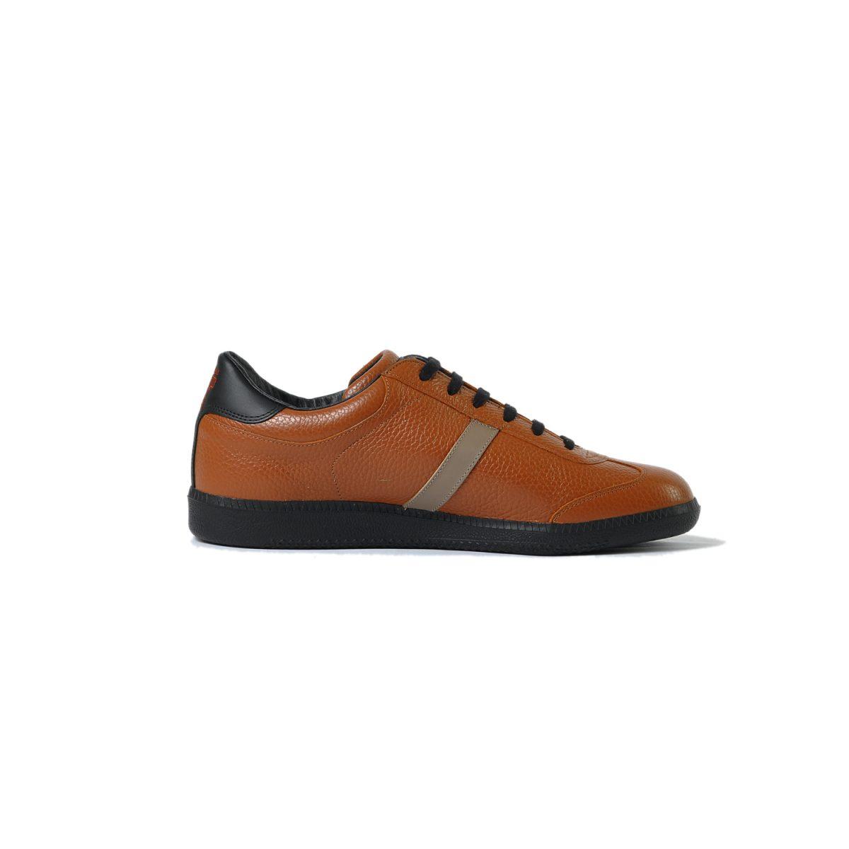 Tisza cipő - Compakt - Gesztenye