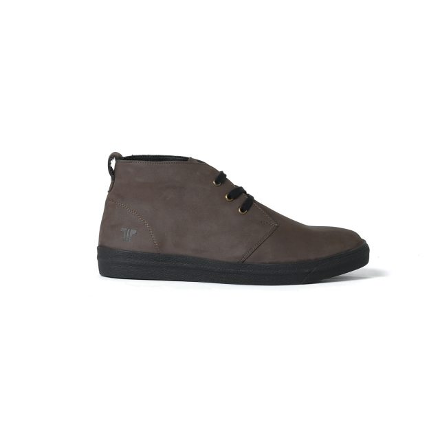 Tisza cipő - Alfa - Barna