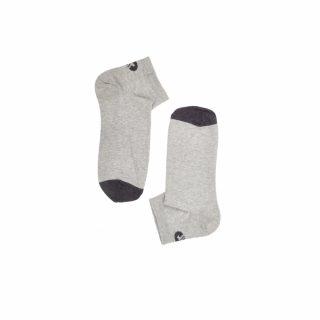 Tisza Shoes - Zokni - Grey