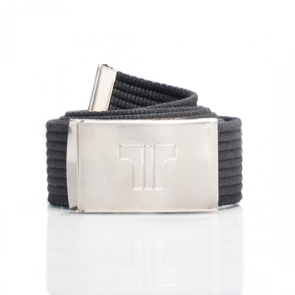 Tisza Shoes - Öv - black