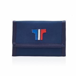 Tisza Shoes - Pénztárca - blue-white-red