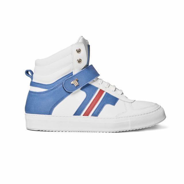 Tisza Shoes - M4 - white-classic