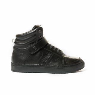 Tisza Shoes - M4 - Black