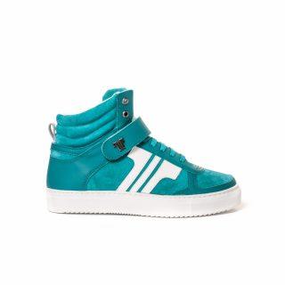Tisza Shoes - M4 - Aqua