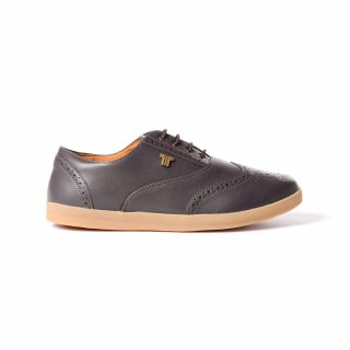 Tisza Shoes - Royal - brown
